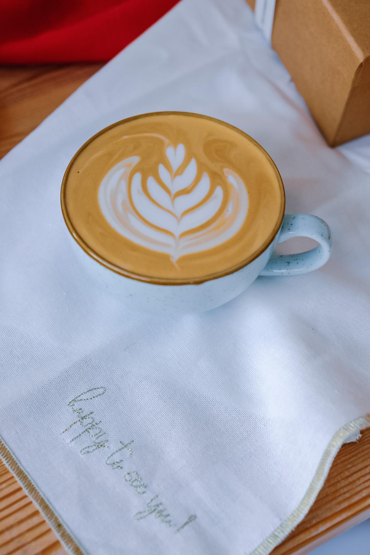 Was bedeutet Specialty Coffee?